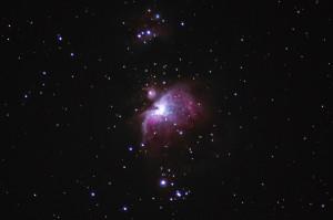 Orionova meglica